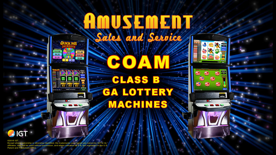 Arcade Games Coin Operated